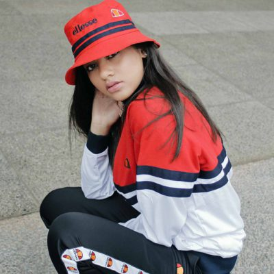 Ellesse Heritage Autumn Winter 2017 Collection SA 2