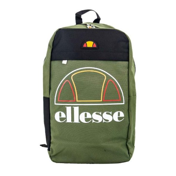 ELL501FA-ELLESSE-HERITAGE-BACKPACK-FATIQUE-BLACK