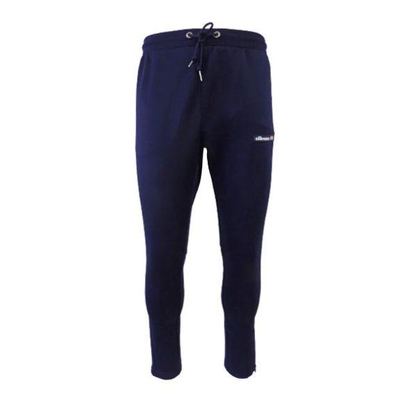 ELL548DB-ELLESSE-HERITAGE-RAINBOW-ZIP-PANTS-DRESS-BLUE