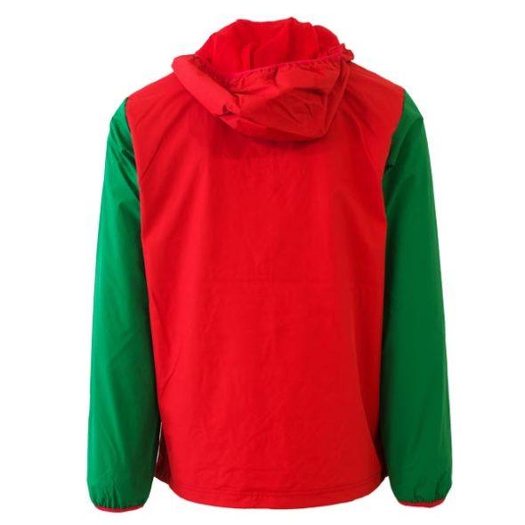 ELL338RG-ELLESSEHERITAGE-COLOURBLOCK-JACKET-RED-GREEN-4