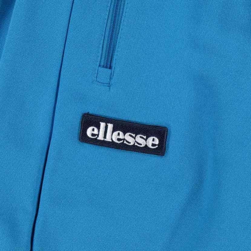 ELL667BL ellesse Track Pant Blue SHA04351
