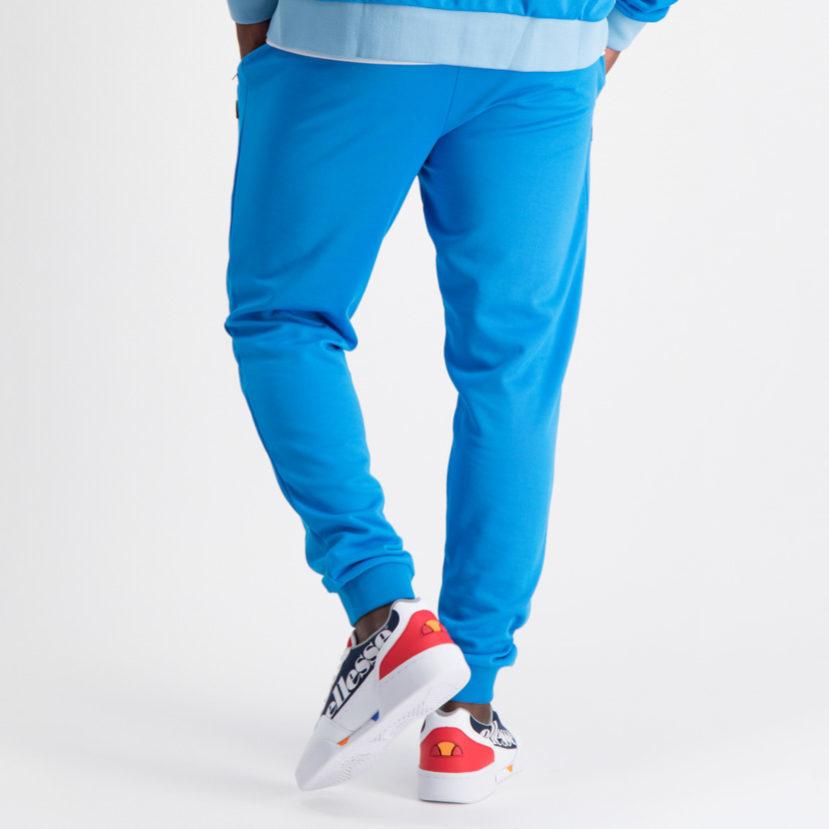 ellesse Track Pant Blue