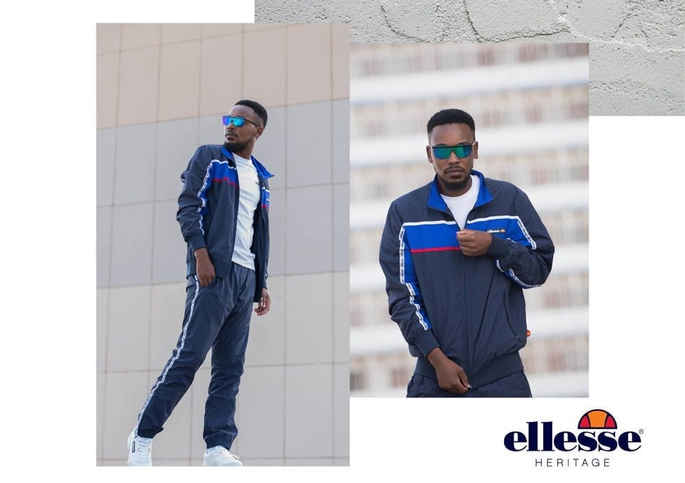 ellesse Heritage Collection South Africa