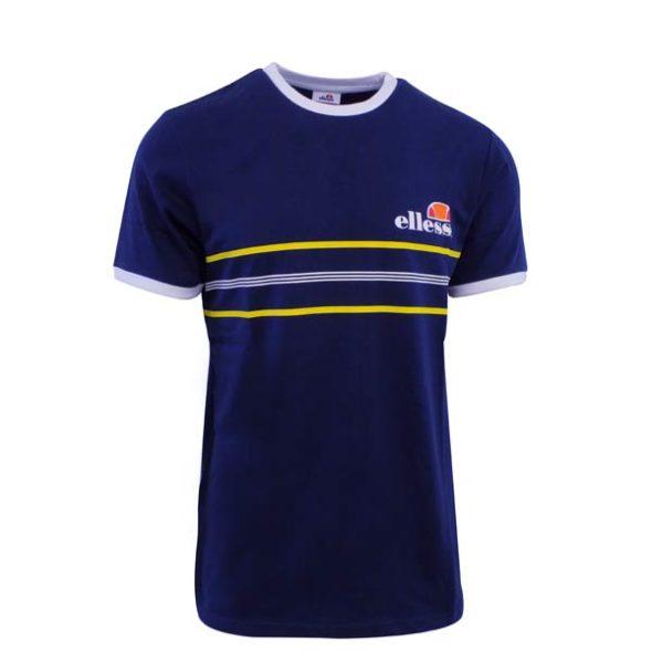 ellesse-Heritage-Ringer-T-Shirt-Navy-ELL703N