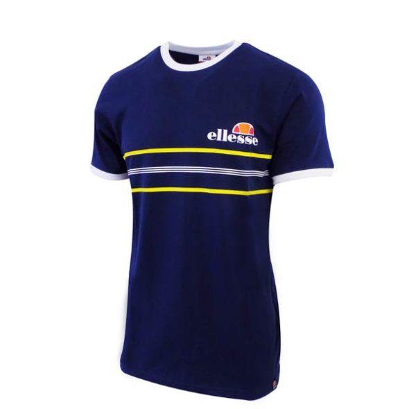ellesse-Heritage-Ringer-T-Shirt-Navy-ELL703N-V2