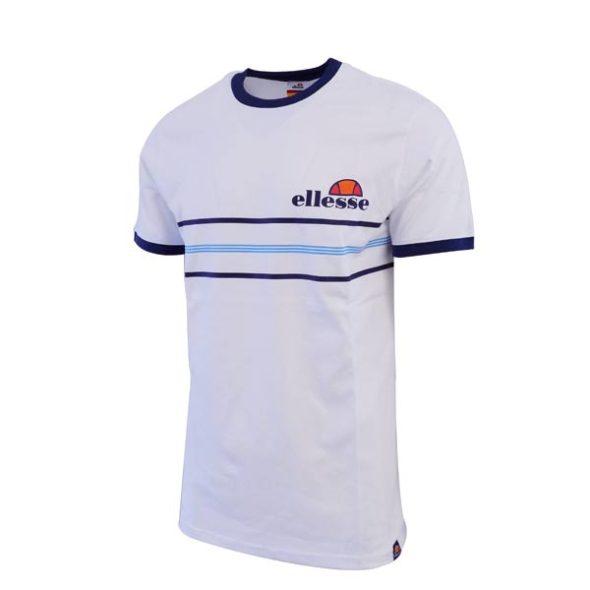 ellesse-Heritage-Ringer-T-Shirt-White-ELL703W-V2