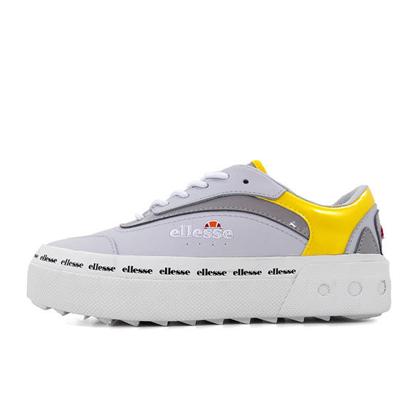 ELLESSE-ALZINA-LEATHER-AF-LT-GREY-GREY-YELLOW