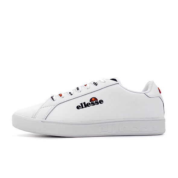 ELLESSE-CAMPO-EMB-LEATHER-AF-WHITE
