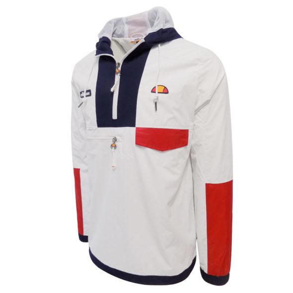 ellesse-Heritage-12-Hooded-Windrunner-White-ELL610W-V2