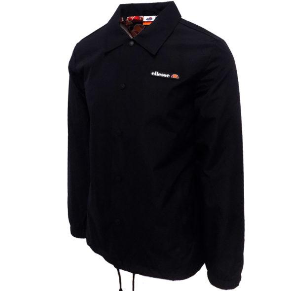 ellesse-Heritage-Coached-Jacket-Black-ELL614B-V2