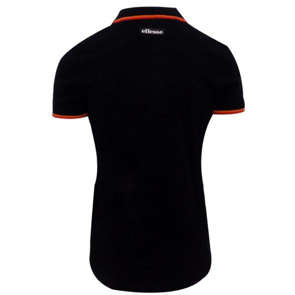 ellesse-Heritage-Pique-12-Zip-Golfer-Black-ELL723B-V4