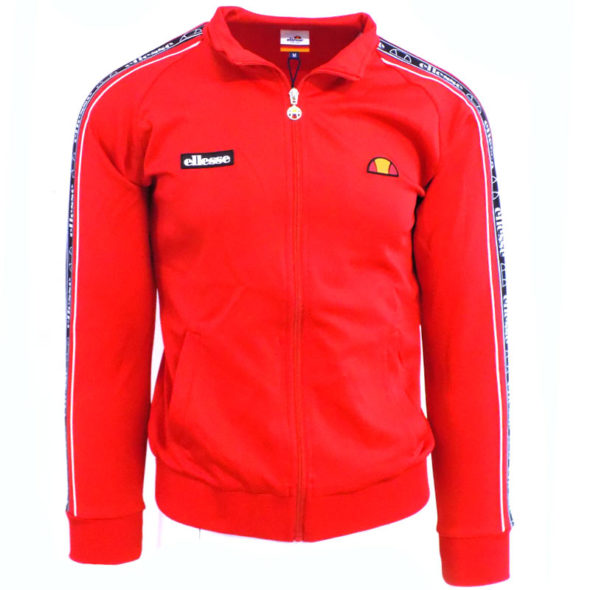 ellesse-Heritage-Taped-Button-Tracksuit-Jacket-Red-ELL645R