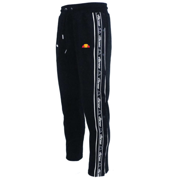 ellesse-Heritage-Taped-Button-Tracksuit-Pants-Black-ELL645B