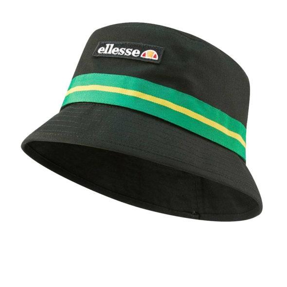 ELL673B-ELLESSE-MARLO-BUCKET-HAT-BLACK-SAAA0854