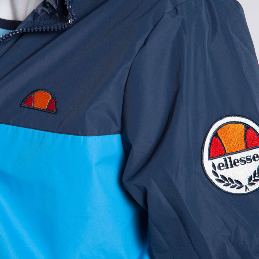 ELL674N-ELLESSE-TRIO-FULL-ZIP-HOODED-JACKET-NAVY-SHA06348