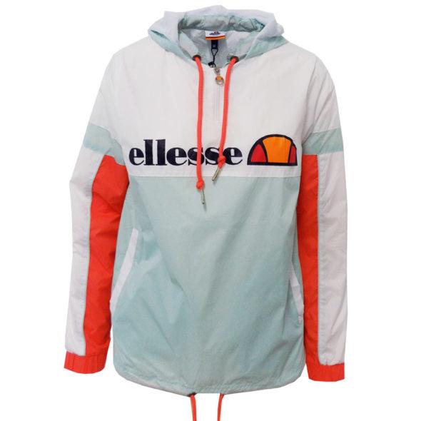 ELL751WC-ELLESSE-COLOURBLOCK-JACKET-WHITE-CORAL-ELS19-906AL