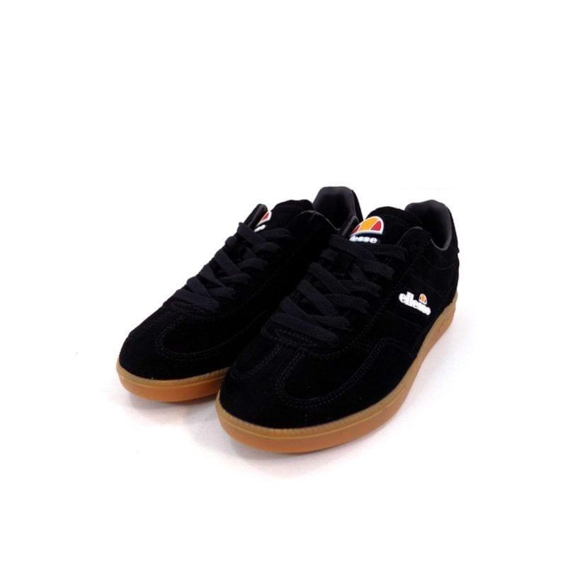 ellesse Calcio Black Gum ELL356YBG 030 V3