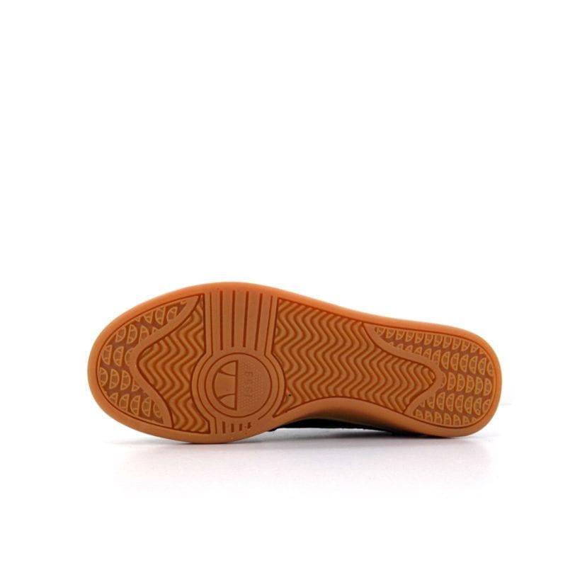 ellesse Calcio Black Gum ELL356YBG 030 V4