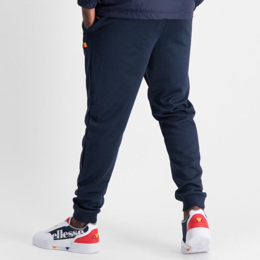 ellesse Track Pants Navy