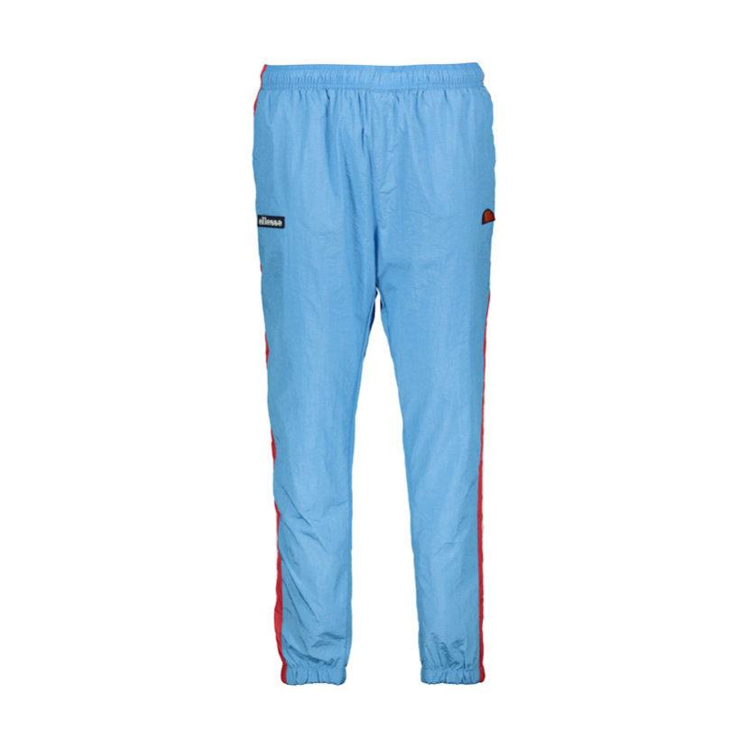ellesse Woven Track Pants Light Blue