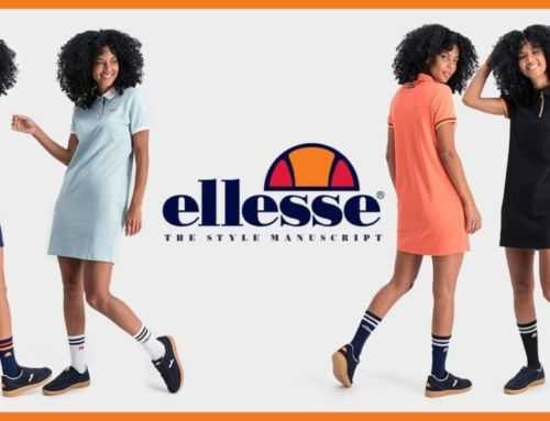 ellesse Style Manuscript: Ladies Fashion Influence – The Game of Golf