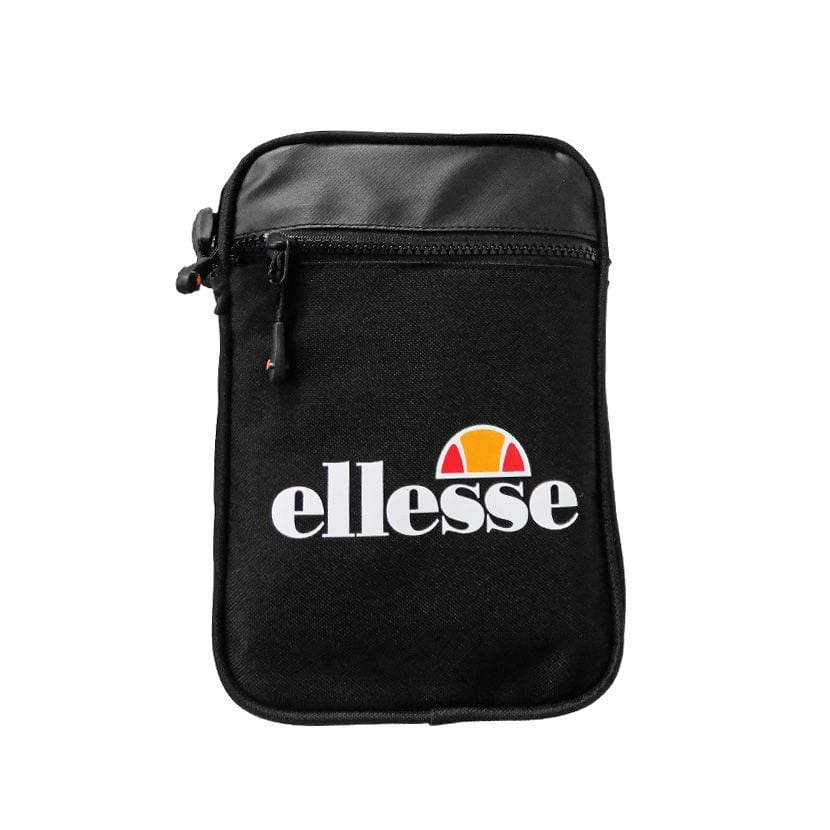 ELL954B ELLESSE SLING BAG BLACK MONO ELW20 015C