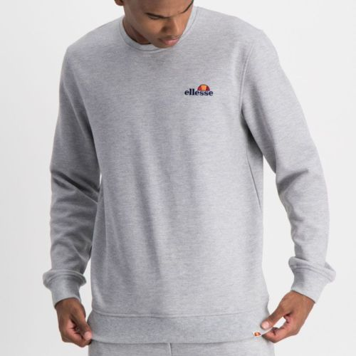 ELL865G ELLESSE SWEAT TOP SMALL CHEST EMBROIDERY ELW20 005A 4 4
