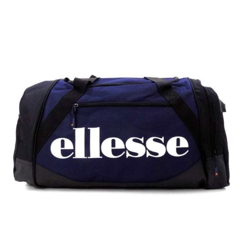 ellesse basic duffel bag navy ell956n 391