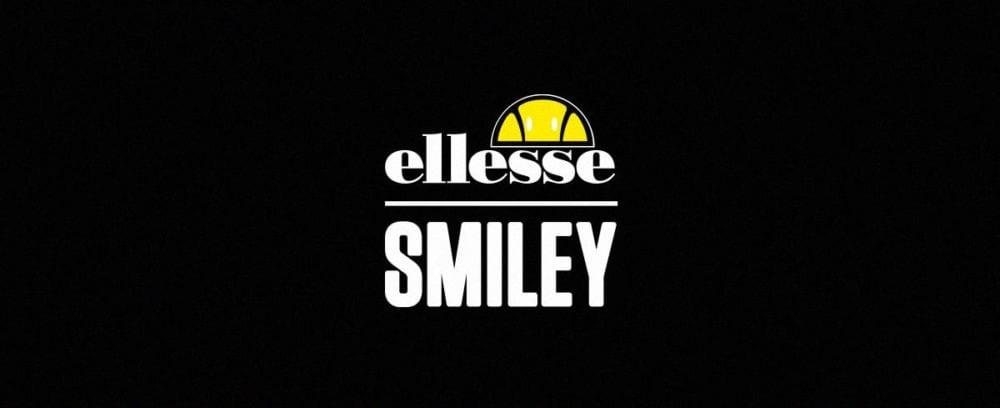 ellesse x SMILEY Collection Blog Header 5