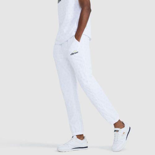 ellesse Repubblica Track Pants White ELL968W V1