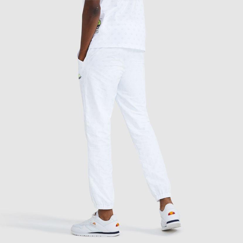 ellesse Repubblica Track Pants White ELL968W V2