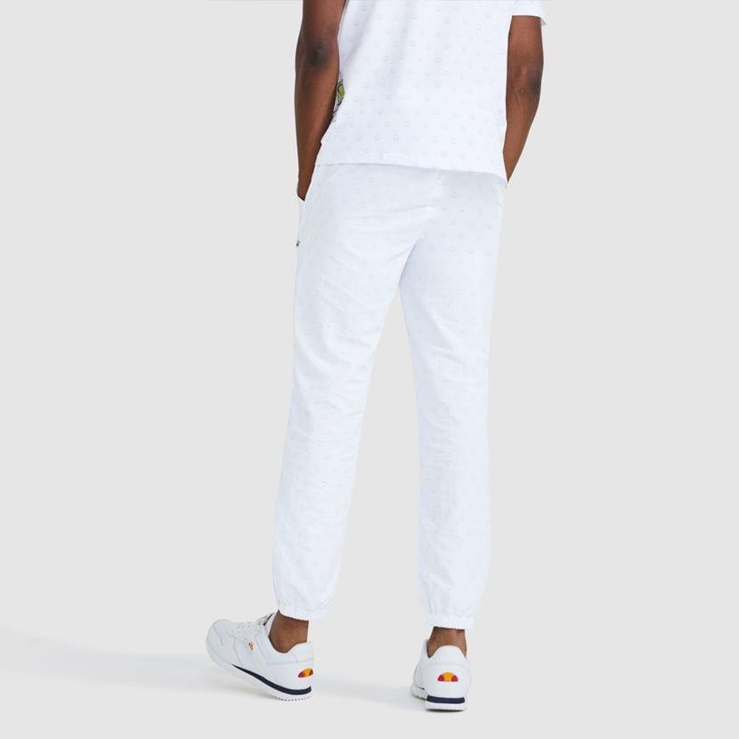 ellesse Repubblica Track Pants White ELL968W V4
