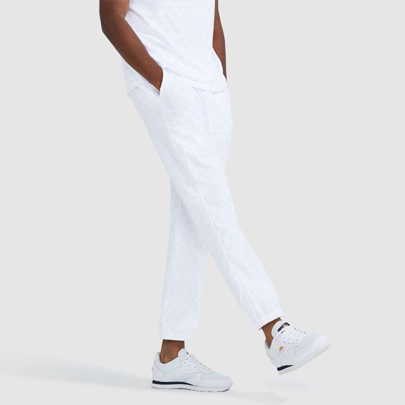 ellesse Repubblica Track Pants White ELL968W V5
