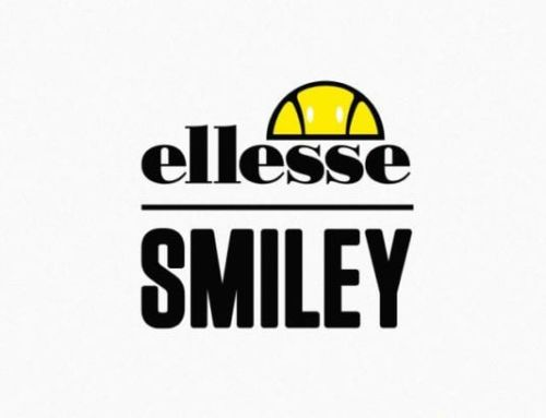 ellesse Team Up With Cult 70's Brand Smiley For Capsule Collection