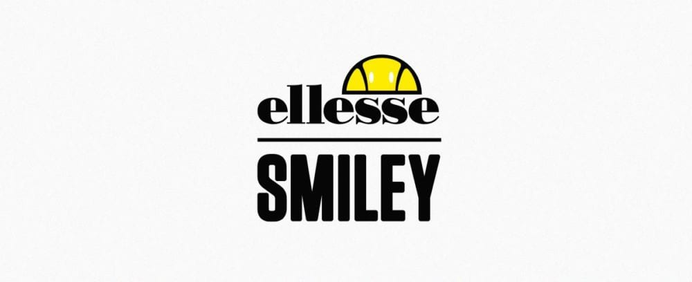 ellesse x Smiley Blog Image 5