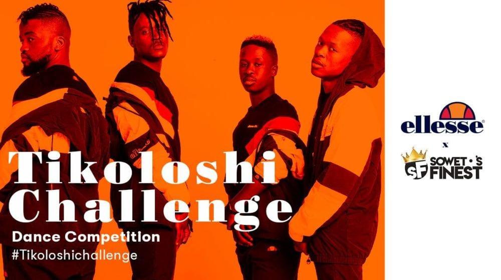 ellesse x Sowetos Finest Blog Header 1