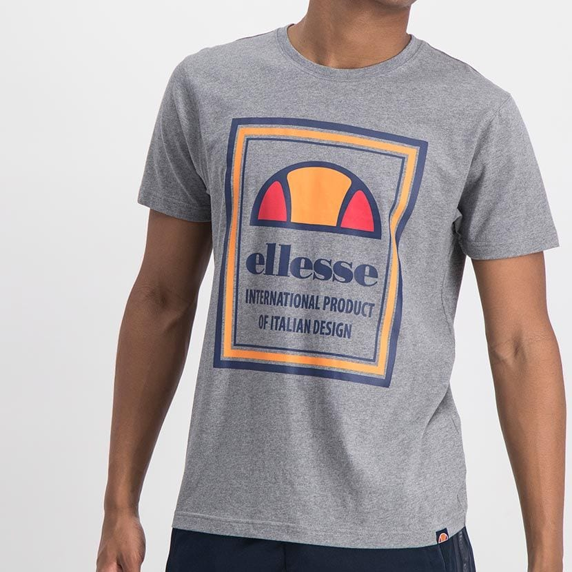 ELL1010G ELLESSE BLACK FRIDAY TEE ELS20 0155A Full CR2 3 6