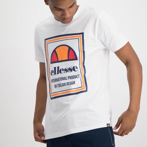 ELL1010W ELLESSE BLACK FRIDAY TEE ELS20 0155A Full CR2 1 5