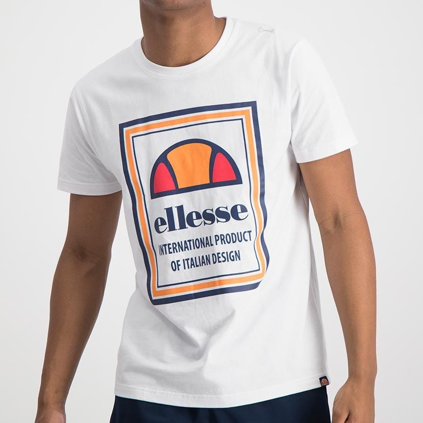 ELL1010W ELLESSE BLACK FRIDAY TEE ELS20 0155A Full CR2 1 6
