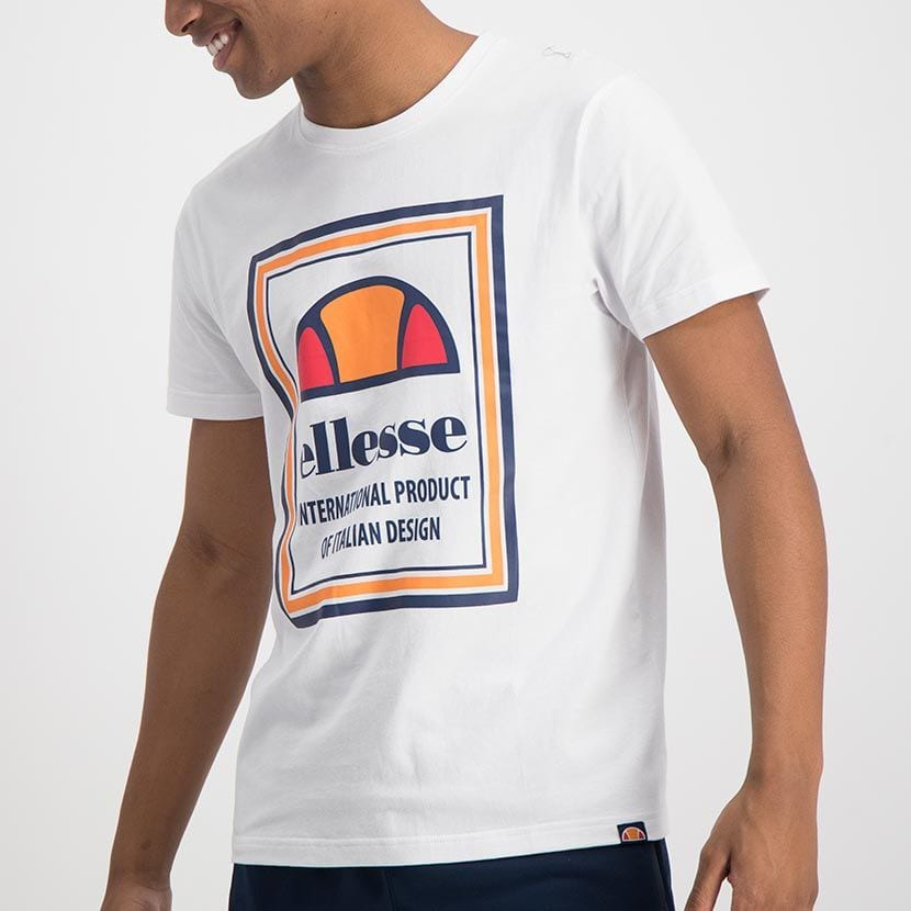 ELL1010W ELLESSE BLACK FRIDAY TEE ELS20 0155A Full CR2 1 7