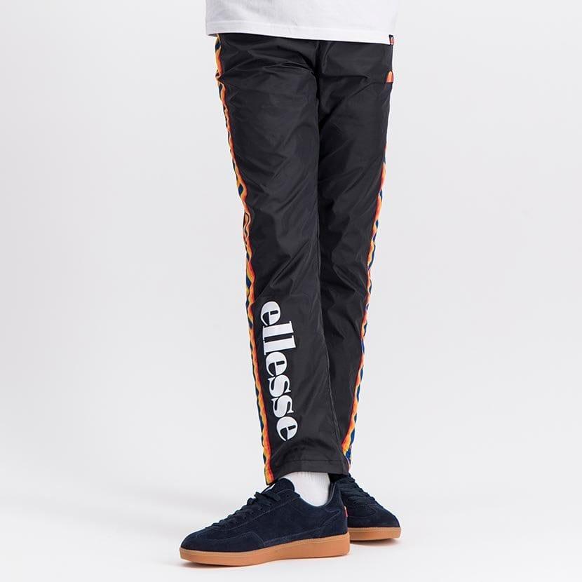 ELL1043YB ELLESSE BOYS RAINBOW SIDE LEG PANNEL FASHION PANTS ELS20 0102BB Full CR2 7 2