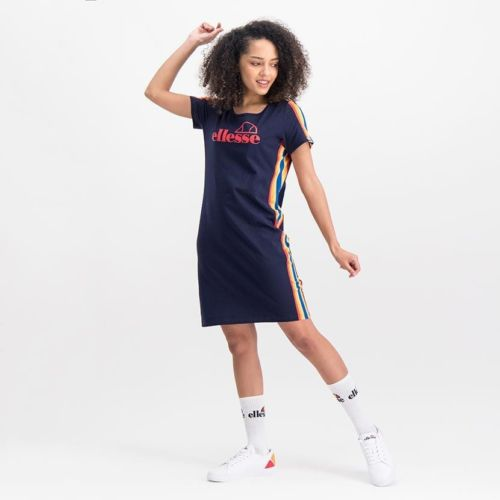 ELL1053DB ELLESSE RAINBOW DRESS ELS20 548AL 25 1