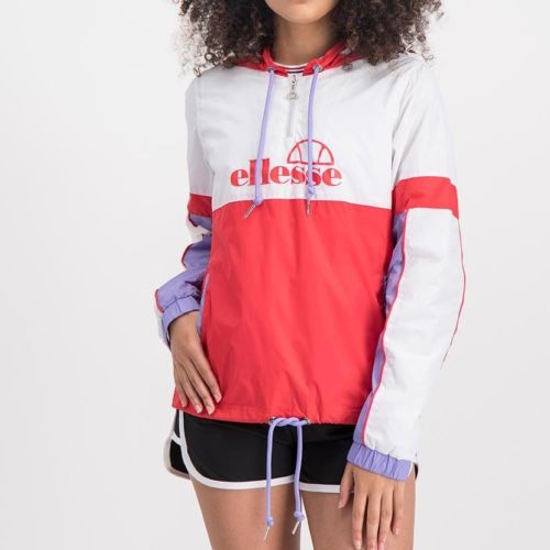 ELL1054PE ELLESSE COLOURBLOCK JACKET ELS20 528AL 22 8