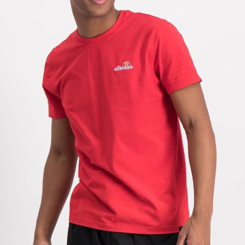 ELL841R ELLESSE 1UP CORE PREMIUM EMBROIDERY LOGO T ELW20 009A Full CR2 1 6
