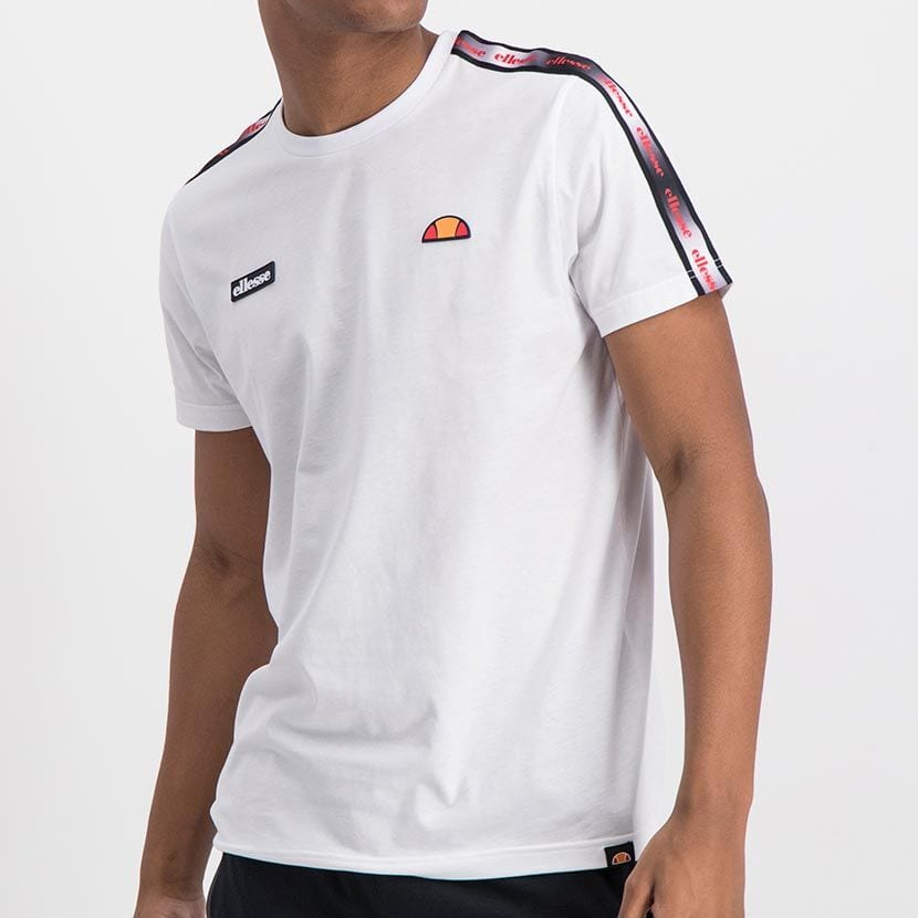 ELL991W ELLESSE OMBRE TAPE DETAIL FASHION T ELS20 0099A Top CR2 7 1