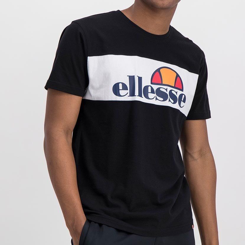 ELL998B ELLESSE BLACK FRIDAY TEE ELS20 0110A Full CR2 5 5