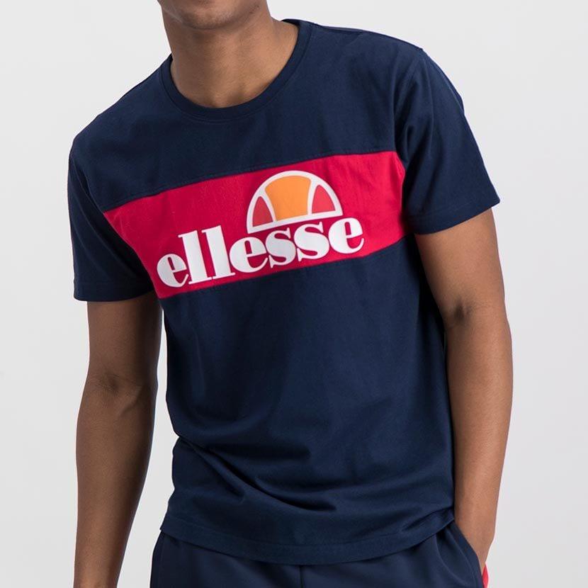 ELL998DB ELLESSE BLACK FRIDAY TEE ELS20 0110A Full CR2 1 5
