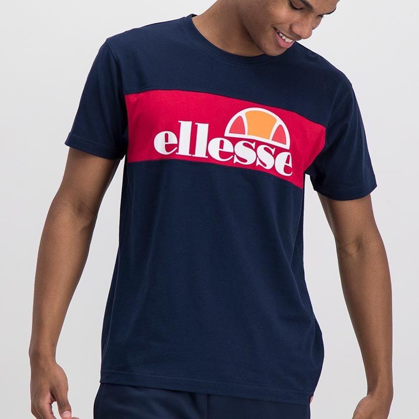 ELL998DB ELLESSE BLACK FRIDAY TEE ELS20 0110A Full CR2 1 6