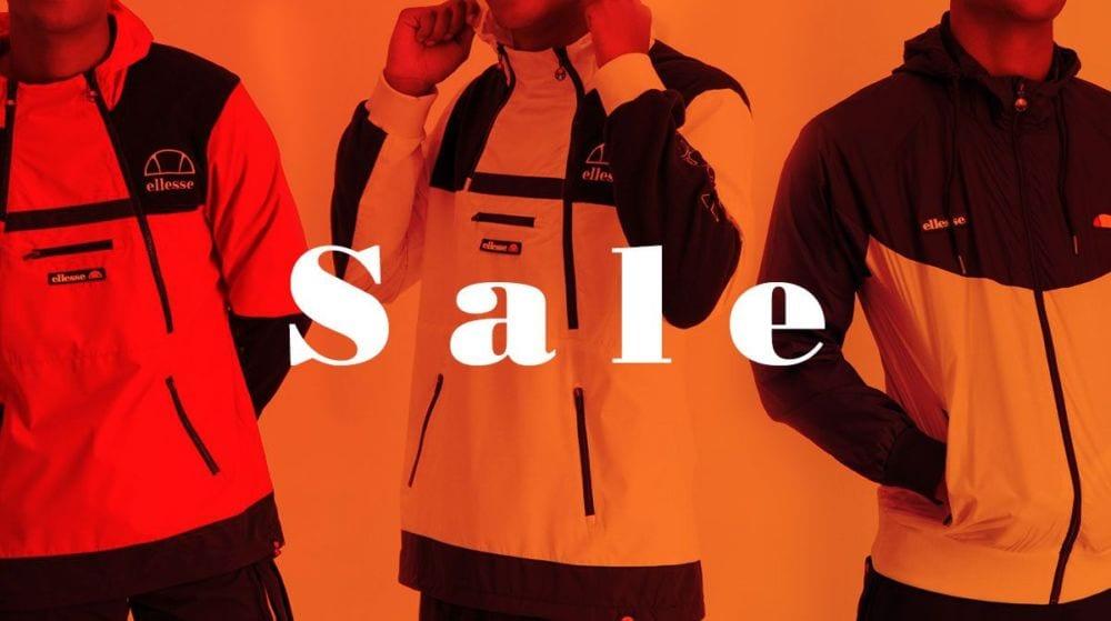 ellesse Sale Blog Banner Banner