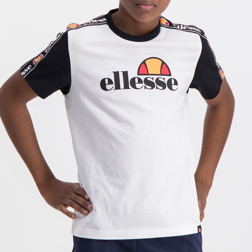 ELL1067YW TAPED TEE ELS20 0005AB Top CR2 10